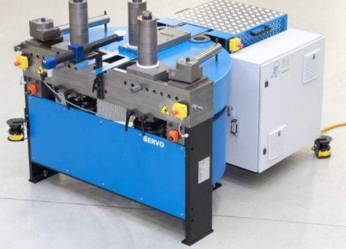 Industrial profile bender PBT 35