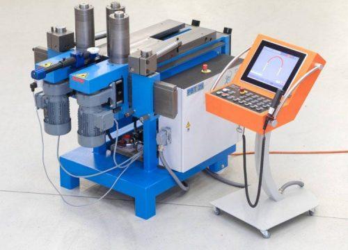 Industrial profile bending machine PBT 25