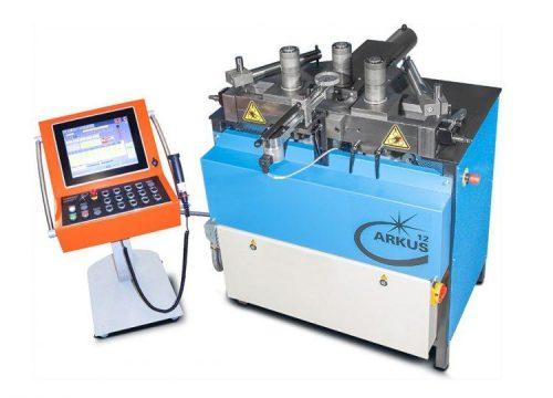 Profile bending machine PBT ARKUS 12