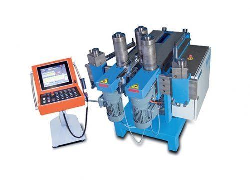 Profile bending machine software PBT 25 PC400
