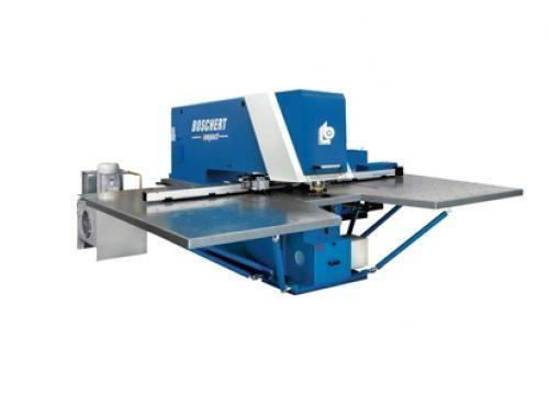Industrial punching machine Boschert CP R Series