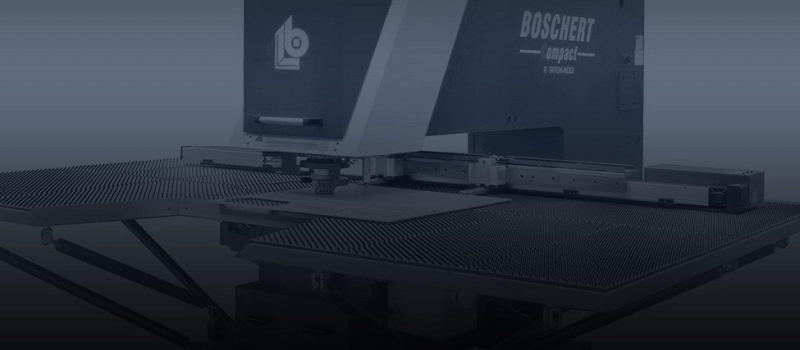 Boschert product